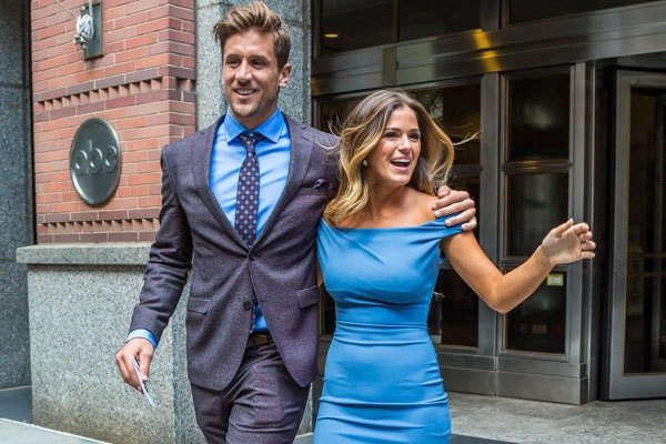 JoJo Fletcher and Jordan Rodgers wedding details