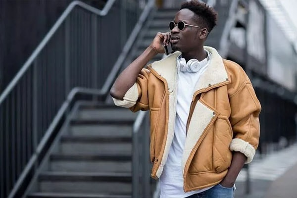 Mr Eazi's Net Worth is $1.2 million
