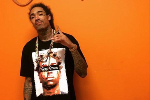 Rapper Gunplay's net worth and earnings