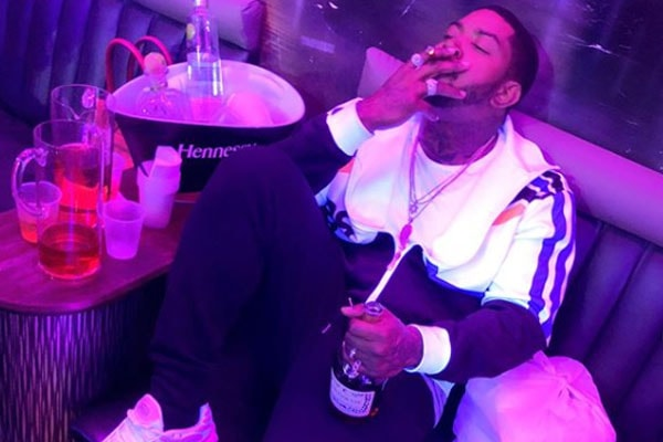 Net worth and earnings of Lil Scrappy