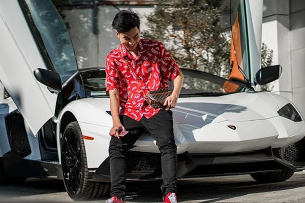 RiceGum's net worth and earnings