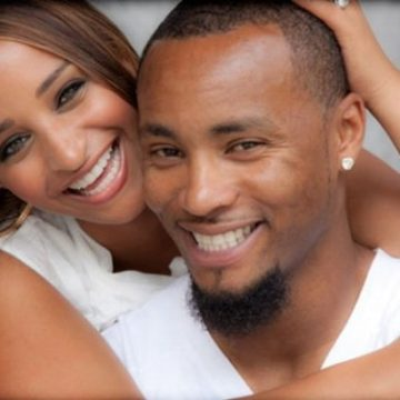 Rashard Lewis' Wife Giovanni Fortes is All About Her Three Kids And Family