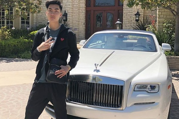 Net Worth of RiceGum