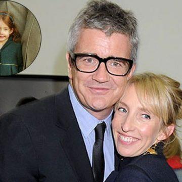 Jessie Phoenix Jopling – Photos of Sam Taylor-Johnson's Daughter With Ex-Husband Jay Jopling