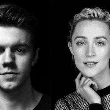 Saoirse Ronan's Boyfriend is Swedish Ballet Dancer Calum Lowden
