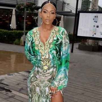 Net Worth of Sundy Carter – How Much She Earned From Reality Shows? Any Support from Ex-Partners
