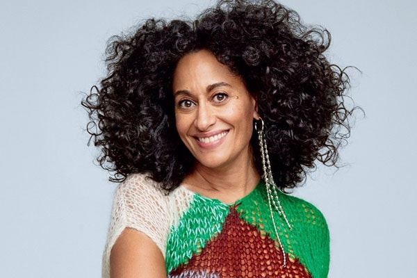 Net worth and earnings of Tracee Ellis Ross