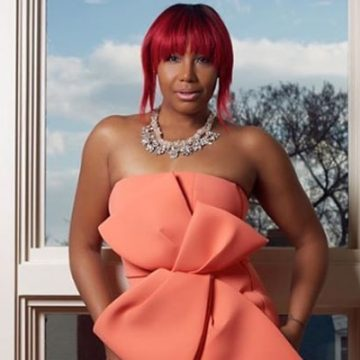"Traci Braxton's Net Worth – Salary and Earnings From ""Braxton Family Values"" and Music"