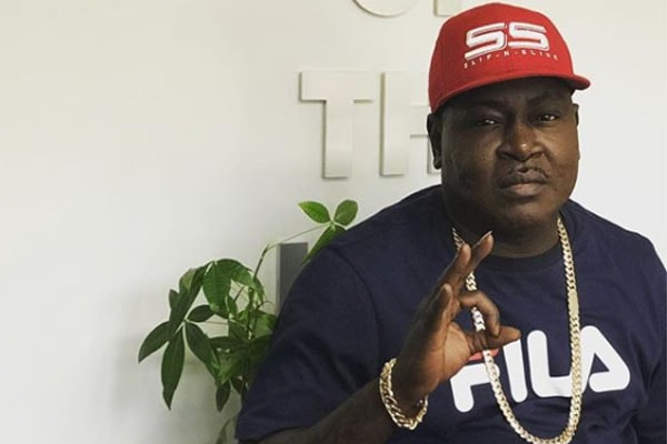 Trick Daddy net worth and earnings