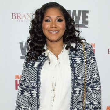 "Trina Braxton's Net Worth – Profit From Bar Chix Business and Earnings From ""Braxton Family Values"""