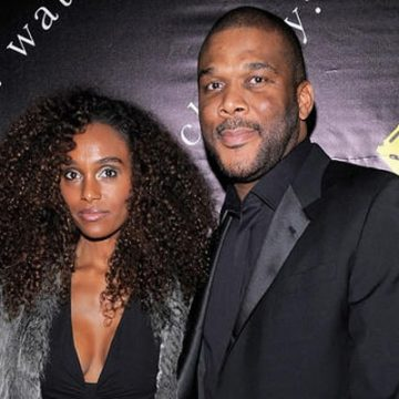 Gelila Bekele – Tyler Perry's Wife and Baby Mama is An Inspirational African Woman