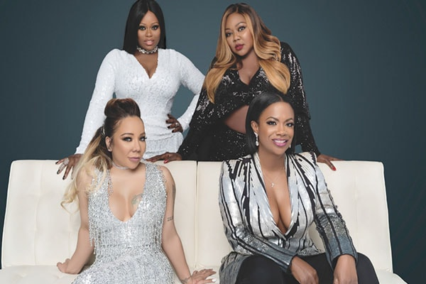 Music Group Xscape