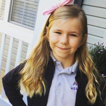 Meet Alanna Marie Orton – Photos of Randy Orton's Daughter with Ex-Wife Samantha Speno