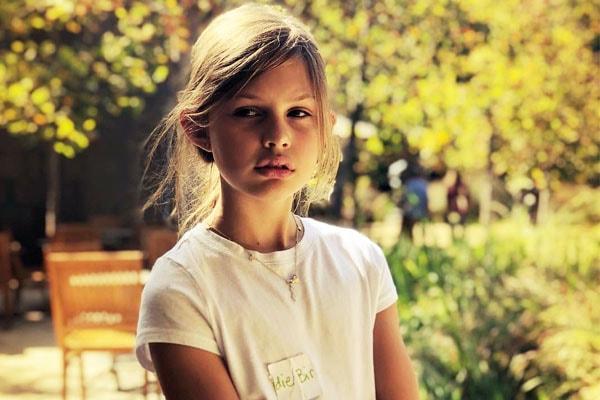 Busy Philipps' daughter, Birdie Leigh Silverstein