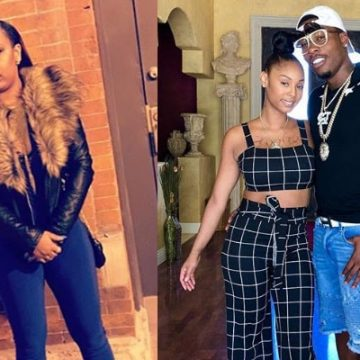 YouTuber CJ So Cool's Partner Royalty Johnson and Baby Mama in a Rocky Relationship