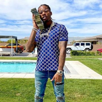 Net Worth of CJ So Cool – He Surprises Family With Expensive Cars and Mansion