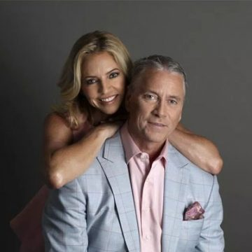Meet Christine Glavine – Photos of Tom Glavine's Wife | A Lovely Lady and Mother