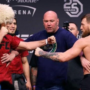 Conor McGregor vs Khabib – Khabib Won the Fight But Lost Respect After Match Riot