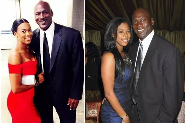 Meet Jasmine Mickael Jordan Photos Of Michael Jordan S Daughter