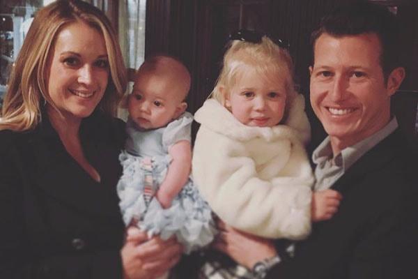 Daughters of Nicole Briscoe, Finley Briscoe