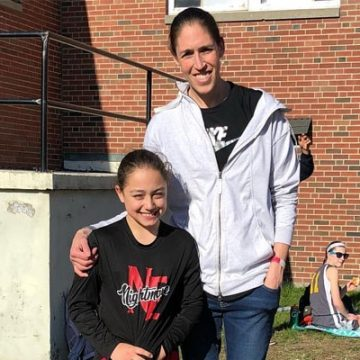 Meet Maeve Elizabeth Rushin – Photos of Rebecca Lobo's Daughter With Husband Steve Rushin