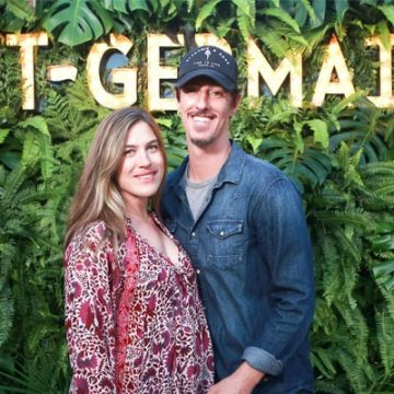 Erin Chiamulon – Photos of Eric Balfour's Wife and Mother of Baby Boy Oliver Lion