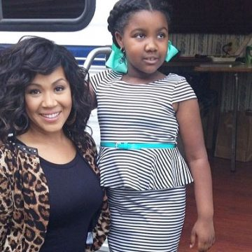 Meet Krista Nicole Campbell – Photos of Erica Campbell's Daughter with Warryn Campbell
