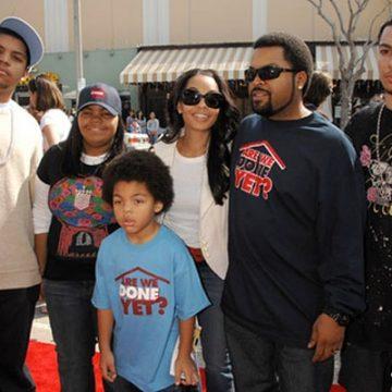 Meet Deja Jackson – Photos of Ice Cube's Daughter With Wife Kimberly Woodruff