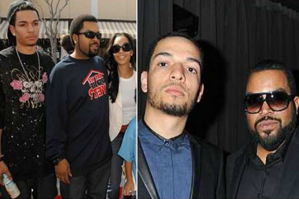 Darrell Jackson, son of rapper Ice Cube