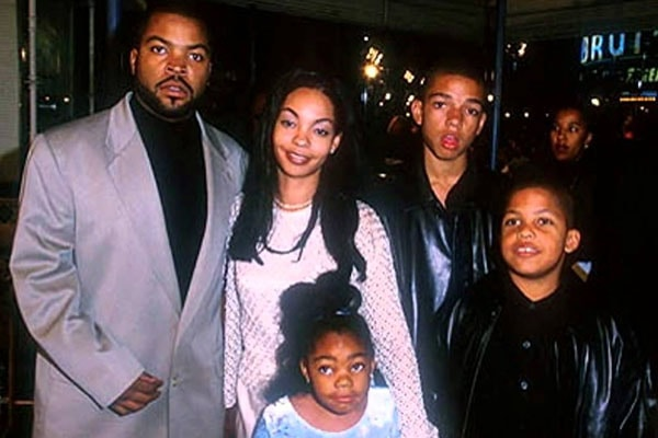 Daughter of Ice Cube