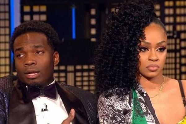 Kiyanne and Jaquae issues