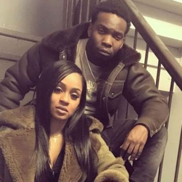 LHH's Jaquae was Given a Contract to Swear by Girlfriend Kiyanne After Cheating