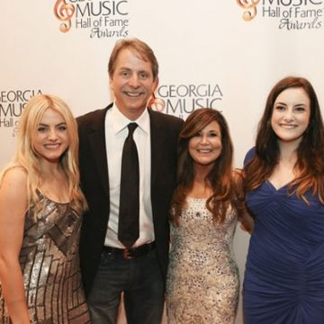 Meet Jordan Foxworthy and Juliane Foxworthy – Photos of Jeff Foxworthy's Daughters