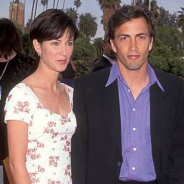 Meet Jennifer Hageney – Photos of Andrew Shue's Ex-Wife and Mother of Their Kid