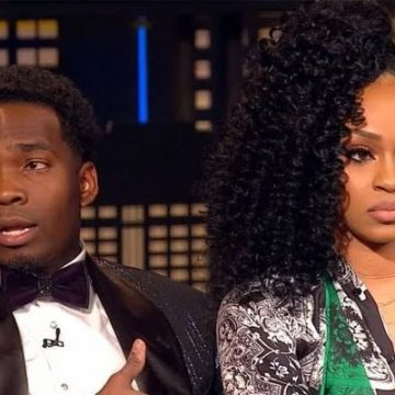 Rapper Kiyanne Gave Her Boyfriend Jaquae Second Chance and Made Him Swear a Contract