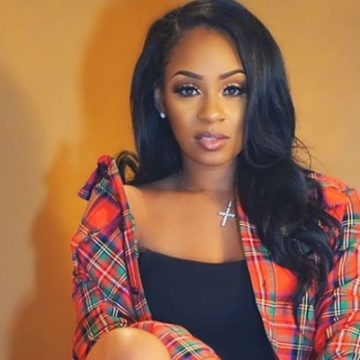 LHHNY's Kiyanne's Net Worth – Earnings From TV Show and Hip-Hop Music