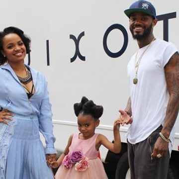 Meet Lyric Kai Kilpatrick – Photos of Kyla Pratt's Daughter with Husband Danny Kilpatrick
