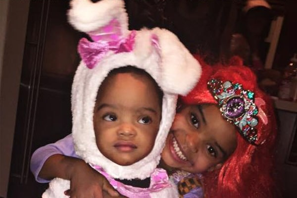 Daughters of Kyla Pratt