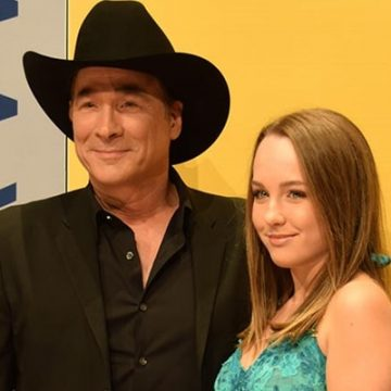 Meet Lily Pearl Black – Photos of Clint Black's Daughter With Wife Lisa Hartman Black
