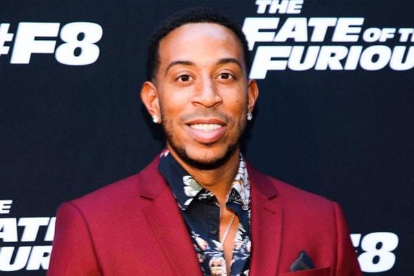Ludacris' daughter Shaila Scott