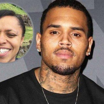 Meet Lytrell Bundy aka Tootie – R&B Star Chris Brown's Sister