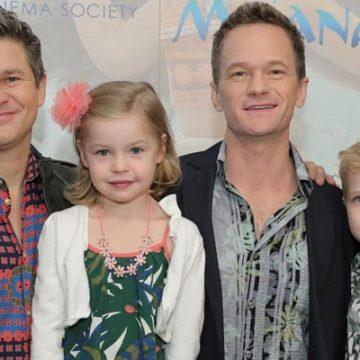 Meet Harper Grace Burtka-Harris – Photos of Neil Patrick Harris' Daughter With Husband David Burtka