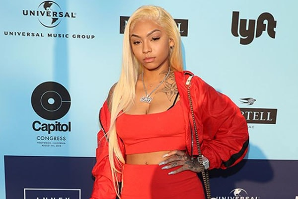 Net worth and earnings of Cuban Doll