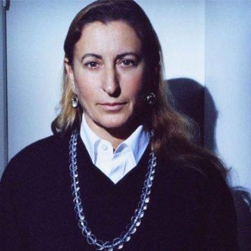 Miuccia Prada Net Worth – How Much Worth is Italian Fashion Designer?