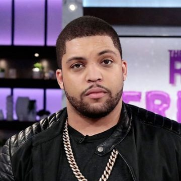Ice Cube's Son O'Shea Jackson Jr. Net Worth – Earnings as Rapper and Actor in Hollywood