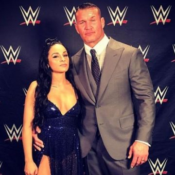 Kim Marie Kessler – Randy Orton's Wife is a Perfect Lady and Mother of His Second Daughter