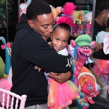 Meet Cai Bella Bridges – Photos of Ludacris' Daughter With Ex- Partner/Baby Mama Tamika Fuller