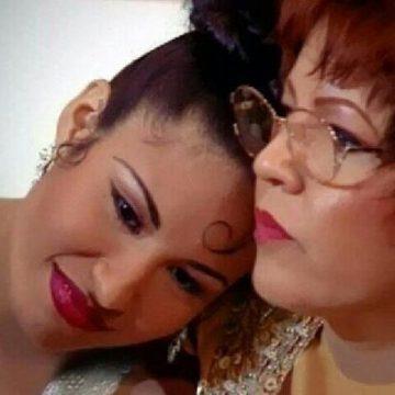 Meet Marcella Samora – Mother of Murdered Singer Selena Perez