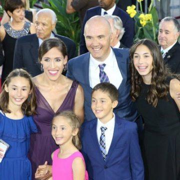 Meet Siobhan Rose Rushin – Photos of Rebecca Lobo's Daughter With Husband Steve Rushin