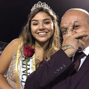 Meet Aalyah Gutierrez – Rey Mysterio's daughter with wife Angie Gutierrez